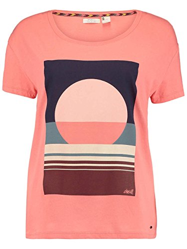 O 'Neill Damen T-Shirt LW Lake Tahoe
