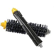 Culater Cepillo de cerdas para iRobot Roomba 600 630 650 700 Limpiador de vacío serie Roomba 620 630 650