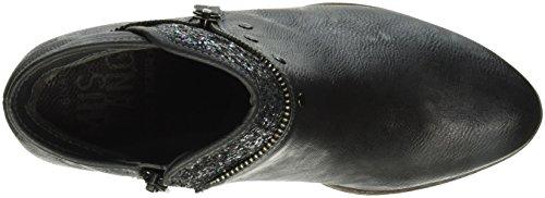 Mustang 1199-510, Bottes Classiques Femme Gris (259 graphit)