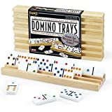 Domino Trays by Poof Slinky