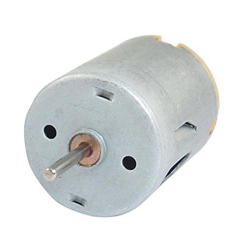 dc-motor-sodialr8000rpm-9v-68ma-mini-dc-motor-de-cilindrico-magnetico-de-alto-par-plata