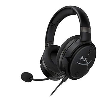 HyperX HX-HSCOS-GM/WW Cloud Orbit S Cuffie Gaming con Audio 3D Waves Nx e Tecnologia di Tracciamento della Testa Waves Nx