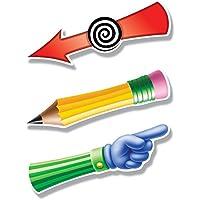 Learning Resources spinzone vor der Klasse Windspiele–Set von 3