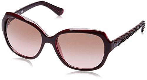 Vogue Gradient Square Women'S Sunglasses - (0Vo2871S22621456|56. 1|Pink Gradient Brown) image