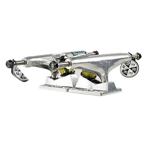 Thunder Hi Skateboard Trucks II poliert 149mm Verkauft, als ein Paar (Trucks Thunder Skateboard)