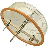 Silverline, Fresa circolare con cappuccio, diametro 40