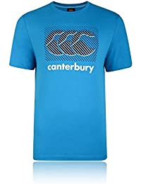 Canterbury Men's CCC Logo Training T-Shirt