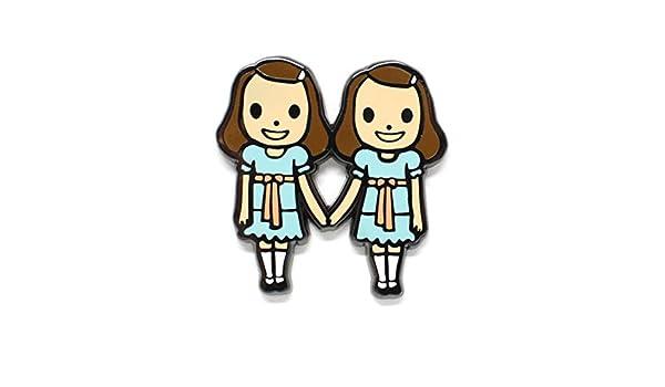 twins by Nixax Art