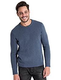 Wool Overs Pull col rond homme en laine d'agneau