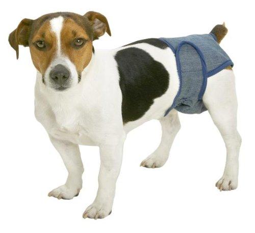 Karlie Hundeschutzhosen Medium (45-63 cm) für Hündinnen