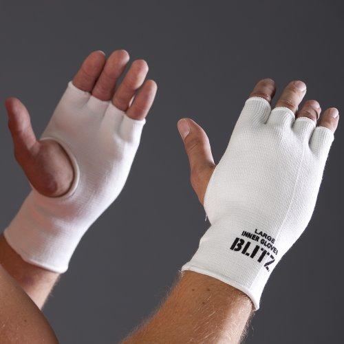 Blitz Inner - Guantes de Boxeo para Combate