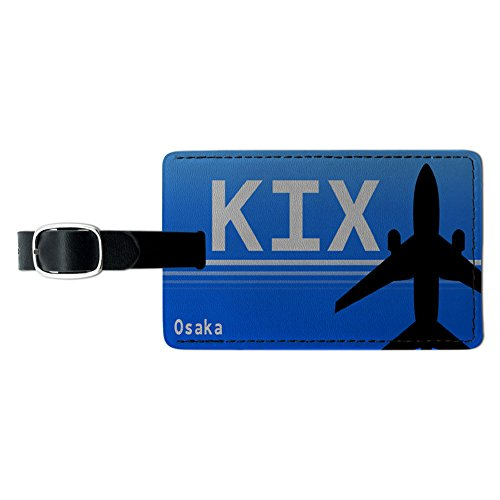 osaka-japan-kansai-intl-kix-airport-code-leather-luggage-id-tag-suitcase