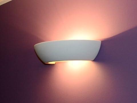 ZUSATZSCHEIBE für die Wandlampen aus der Serie Steffen, Style, Omega und Rechteck (Steffen 250)
