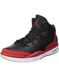 Air Jordan Nere E Rosse