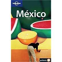 México 3 (Guías de País Lonely Planet)
