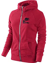 NIKE Track and field read full zip hoody - Sudadera, color multicolor, talla 42