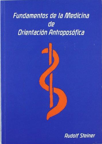 Fundamentos de la medicina de orientación antropológica