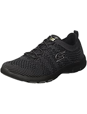 Skechers Damen Galaxies Ausbilder