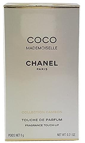 Chanel - Mademoiselle - Collection Cambon - Touche de Parfum - 6g