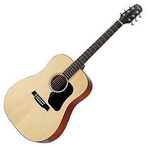 Guitare Western Walden Hawthorne HD220-Instruments à cordes