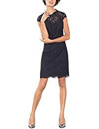 ESPRIT Collection Damen Kleid 126eo1e015