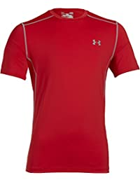 Under Armour Fitness Raid Short Sleeve Tee Herren Fitness - T-Shirts & Tanks