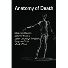 Anatomy of Death: In Five Sleazy Pieces (PentAnth Book 3)