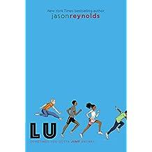 Lu (Track Book 4) (English Edition)