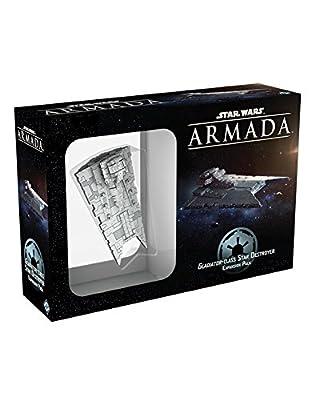 Fantasy Flight Games Star Wars: Armada Cr90 Corellian Corvette Expansion Pack von Fantasy Flight Games