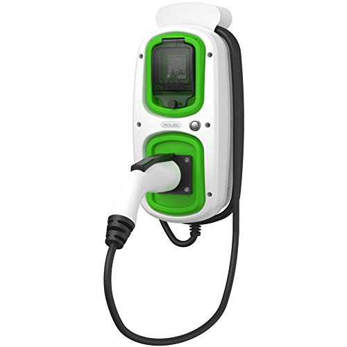 Tipo di veicolo elettrico 1EV stazione di ricarica 32Amp/7.2KW Homecharging ~ Nissan Leaf Outlander ~ ~ prodotto nel Regno Unito.