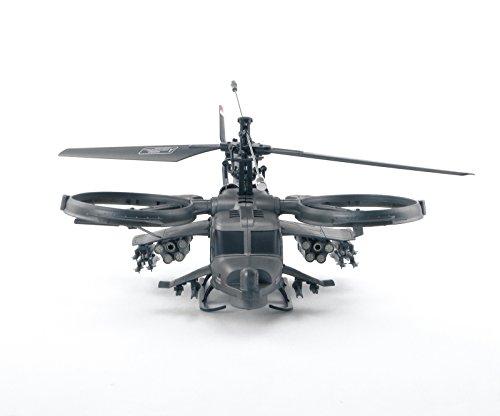 Feilun Scale Militär RC-Hubschrauber - 3