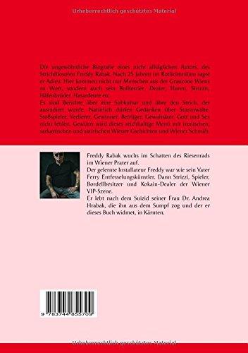 Adieu Rotlicht-Milieu: Es war einmal die Wiener Unterwelt - 2