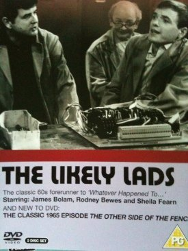 The Likely Lads - 2-DVD Set ( ) [ UK Import ]