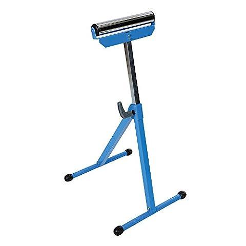 Silverline 675120 Roller Stand Adjustable, 685-1080 mm