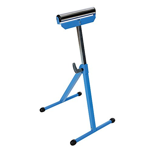 Silverline 675120 Roller Stand Adjustable, 685-1080 mm Test