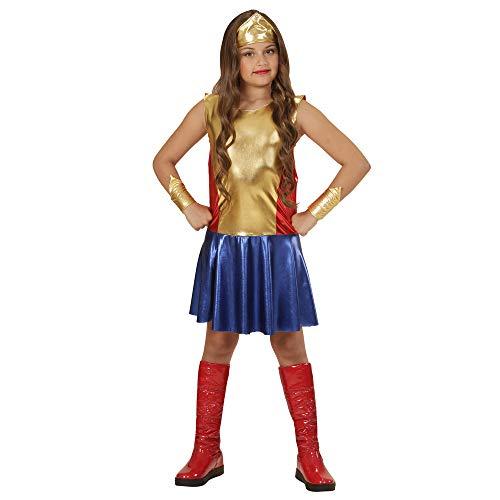 - Wonder Woman Halloween Kostüm Kind