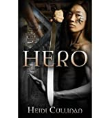 BY Cullinan, Heidi ( Author ) [ HERO ] Aug-2014 [ Paperback ]