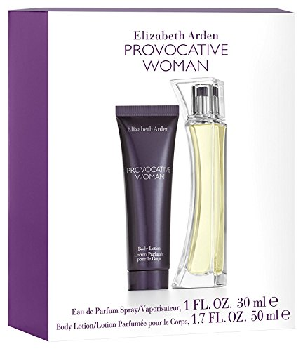 Elizabeth Arden Provocative Gift set for Women 30 ml