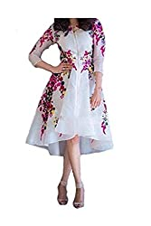 Everest Enterprise women's kurti(EA0002-1016_white_Freesize)