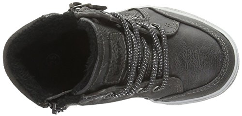 Supremo 1661205, Baskets Basses Fille Gris - Gris