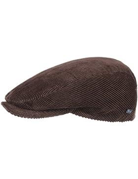Lipodo Cordial coppola in cotone | berretto maschile in velluto a coste con fodera imbottita per l'inverno | berretto...