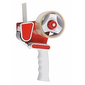 CON:P B22301 - Dispenser per nastro adesivo, con 1 rotolo 12 spesavip