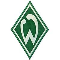 Unbekannt SV Werder Bremen Raute Aufnäher