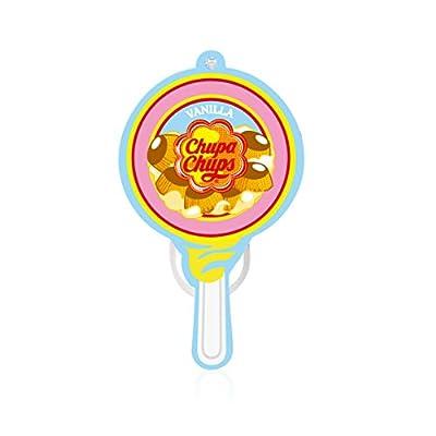 CHUPA CHUPAS CHP705 Désodorisant Lollipop Parfum Vanille