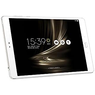 Asus ZenPad 3S Z500M-1J037A 24,6 cm (9,7 Zoll 2k Display) Tablet-PC (MediaTek 8176 Hexa-Core, 4GB RAM, 128GB Datenspeicher, Android 6.0) silber