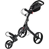 Big Max IQ+ Golftrolley Cart 3 Rad - Stabil & Zuverlässig