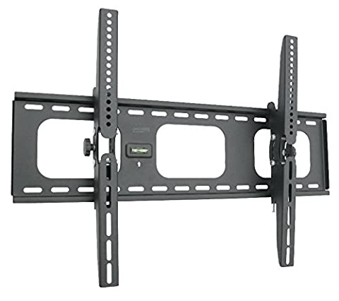 The Bracket Company® PREMIUM Extra STRONG Tilt Wall LED LCD 4K TV BRACKET for SONY BRAVIA KDL / W / R / EX / HX SERIES 32 35 37 39 40 42 43 46 47 48 49 50 52 54 55 58 60 63 65 - LIFETIME WARRANTY - Mr Stationary®