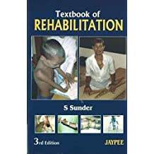 Textbook Of Rehabilitation