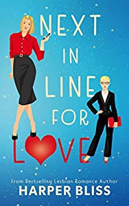 Next in Line for Love (English Edition)