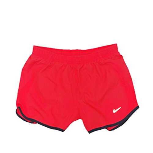 Nike 5K Tempo DRI-FIT Running Shorts Orange-Red -